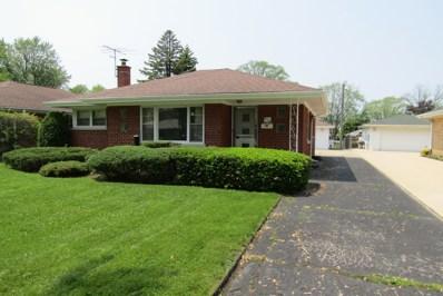 956 S Hillcrest Avenue, Elmhurst, IL 60126 - #: 10399324