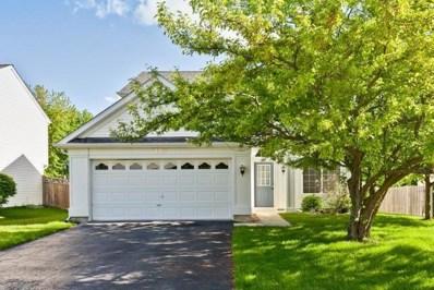 107 Suffolk Lane, Grayslake, IL 60030 - #: 10399366