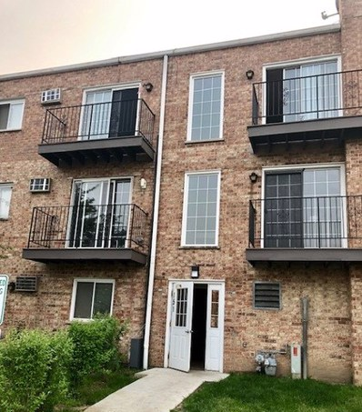 151 W Elk Trail UNIT 348, Carol Stream, IL 60188 - #: 10399376