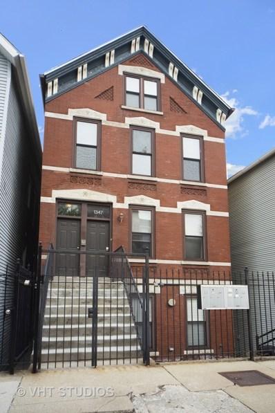1347 N Greenview Avenue UNIT 3F, Chicago, IL 60642 - #: 10399480