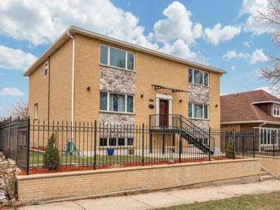 6332 W School Street, Chicago, IL 60634 - #: 10399522
