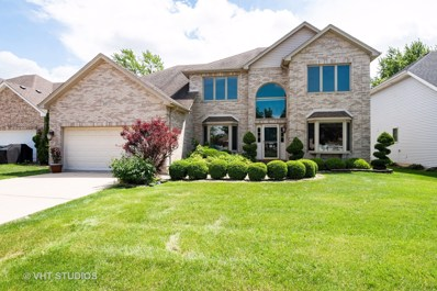 357 E Sleepy Hollow Lane, Addison, IL 60101 - #: 10399545