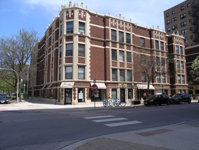 6209 N Winthrop Avenue UNIT 8, Chicago, IL 60660 - #: 10399577