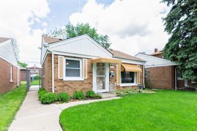 10638 S Peoria Street, Chicago, IL 60643 - #: 10399596