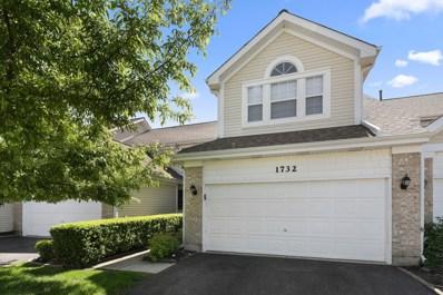 1732 St Ann Drive, Hanover Park, IL 60133 - #: 10399612