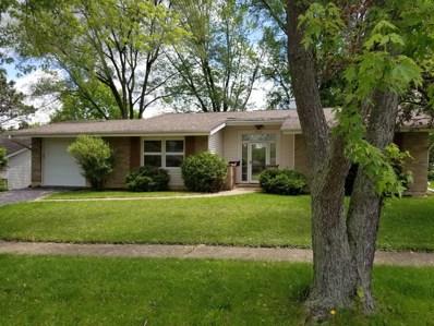 6415 Halsey Drive, Woodridge, IL 60517 - #: 10399696