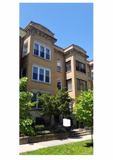 5330 S Hyde Park Boulevard UNIT 2S, Chicago, IL 60615 - #: 10399703