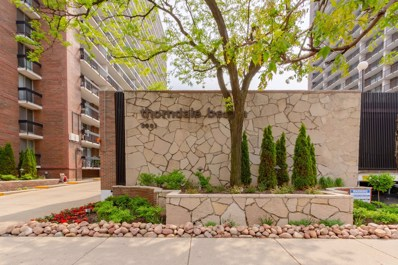5901 N Sheridan Road UNIT 7H, Chicago, IL 60660 - #: 10399712