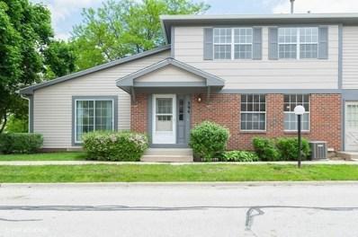 394 Ashwood Court, Vernon Hills, IL 60061 - #: 10399724