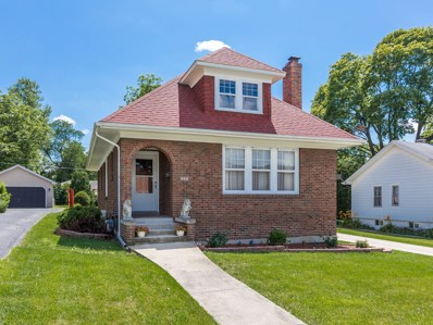 920 Childs Street, Wheaton, IL 60187 - #: 10399735