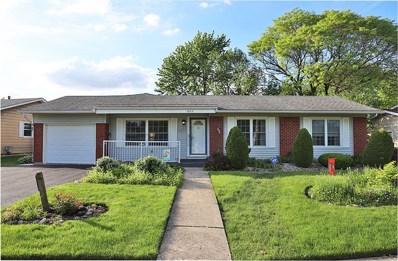 1072 Brantwood Avenue, Elk Grove Village, IL 60007 - #: 10399744