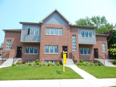 8649 Callie Avenue UNIT A-B-C, Morton Grove, IL 60053 - #: 10399773