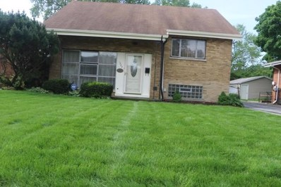 1307 E 83rd Street, Chicago, IL 60619 - #: 10399779