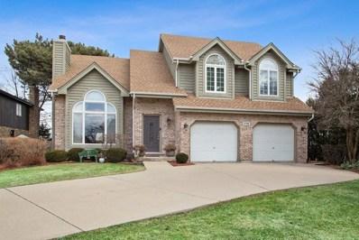 719 S Chris Lane, Mount Prospect, IL 60056 - #: 10399845