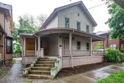 360 N Spring Street, Elgin, IL 60120 - #: 10399849