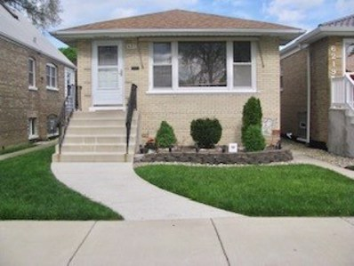 6217 S Nashville Avenue, Chicago, IL 60638 - #: 10399864