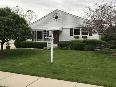 2303 School Drive, Rolling Meadows, IL 60008 - #: 10399882