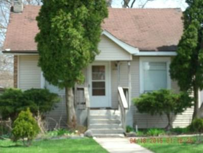 3005 Ezra Avenue, Zion, IL 60099 - #: 10399884