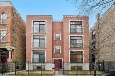 2617 W Evergreen Avenue UNIT 1W, Chicago, IL 60622 - #: 10399899