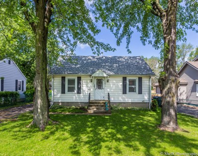 315 S Pine Street, New Lenox, IL 60451 - #: 10399919