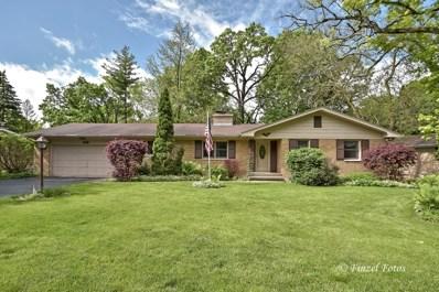 824 Greenwood Avenue, Carpentersville, IL 60110 - MLS#: 10399934