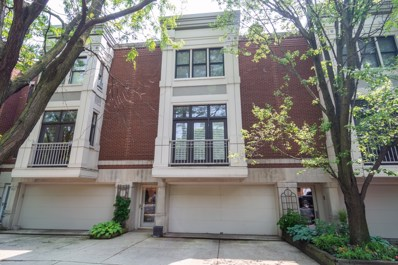 903 W Willow Street, Chicago, IL 60614 - #: 10399941
