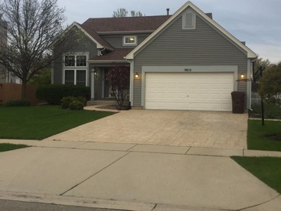 9812 Chetwood Drive, Huntley, IL 60142 - #: 10399942