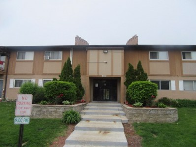 880 E Old Willow Road UNIT 284, Prospect Heights, IL 60070 - #: 10399944