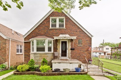 3812 N Odell Avenue, Chicago, IL 60634 - #: 10399960