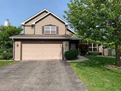 104 Sycamore Drive, Bolingbrook, IL 60490 - #: 10399998