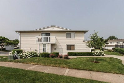 712 Mariner UNIT 712, Schaumburg, IL 60194 - #: 10400109