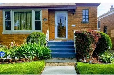 3524 W 78th Place, Chicago, IL 60652 - #: 10400113