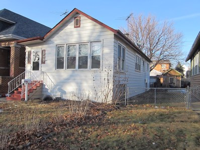 5642 W Giddings Street, Chicago, IL 60630 - #: 10400151