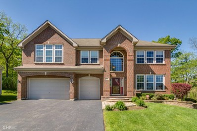 885 Forest Glen Court, Bartlett, IL 60103 - #: 10400186