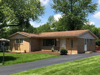 29W510  Lee, West Chicago, IL 60185 - #: 10400187