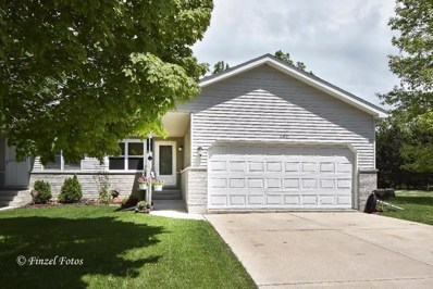 583 Saint Johns Road, Woodstock, IL 60098 - #: 10400197