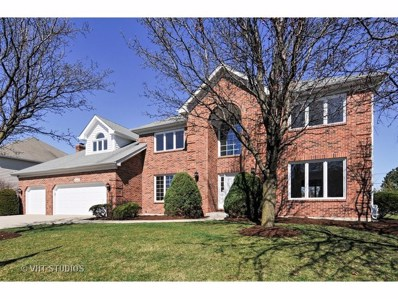 3642 Monarch Circle, Naperville, IL 60564 - #: 10400219