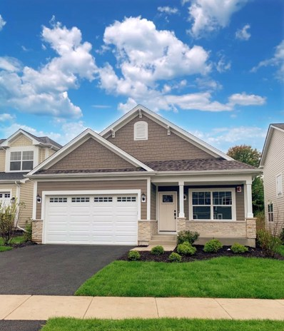 1469 Somerset Place, Barrington, IL 60010 - #: 10400246