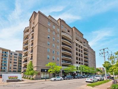 151 W Wing Street UNIT 409, Arlington Heights, IL 60005 - #: 10400249