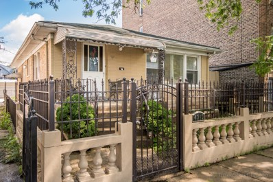 4310 W Shakespeare Avenue, Chicago, IL 60639 - MLS#: 10400254