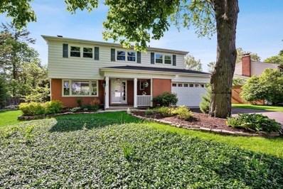 1218 Delles Road, Wheaton, IL 60187 - #: 10400311