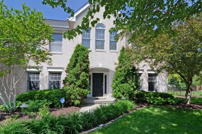 512 Wedgewood Court, Hinsdale, IL 60521 - #: 10400340