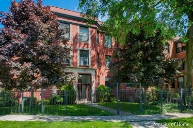 4755 N Malden Street UNIT 2S, Chicago, IL 60640 - #: 10400370