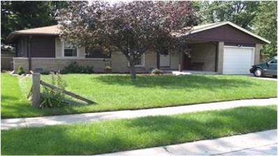303 E Higgins Road, Elk Grove Village, IL 60007 - #: 10400397