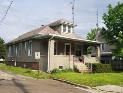 924 Hennepin Street, Lasalle, IL 61301 - MLS#: 10400423