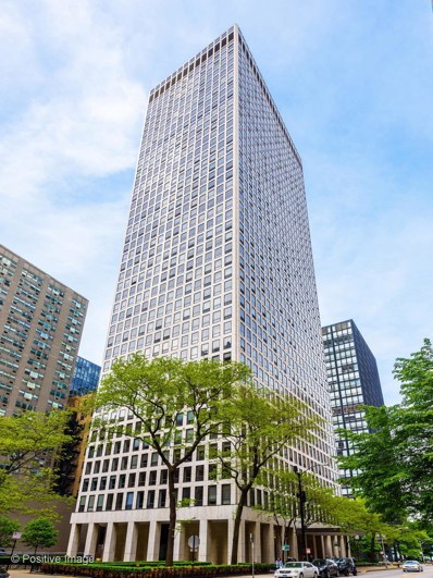 260 E Chestnut Street UNIT 2507, Chicago, IL 60611 - #: 10400441