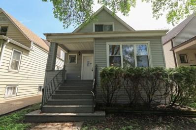 5015 W Warwick Avenue, Chicago, IL 60641 - #: 10400498