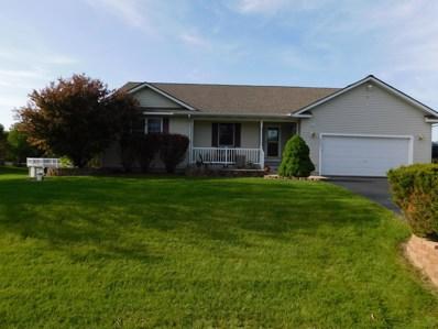 3902 Jacobson Drive, Wonder Lake, IL 60097 - #: 10400508