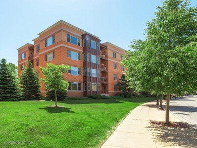 930 Curtiss Street UNIT 107, Downers Grove, IL 60515 - #: 10400530