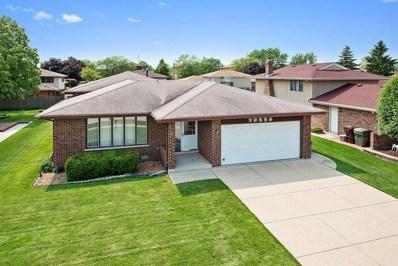 16556 Parkview Avenue, Tinley Park, IL 60477 - MLS#: 10400540